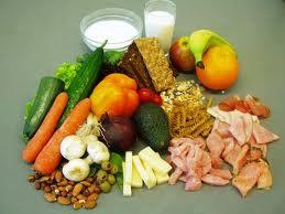 amino acids in foods